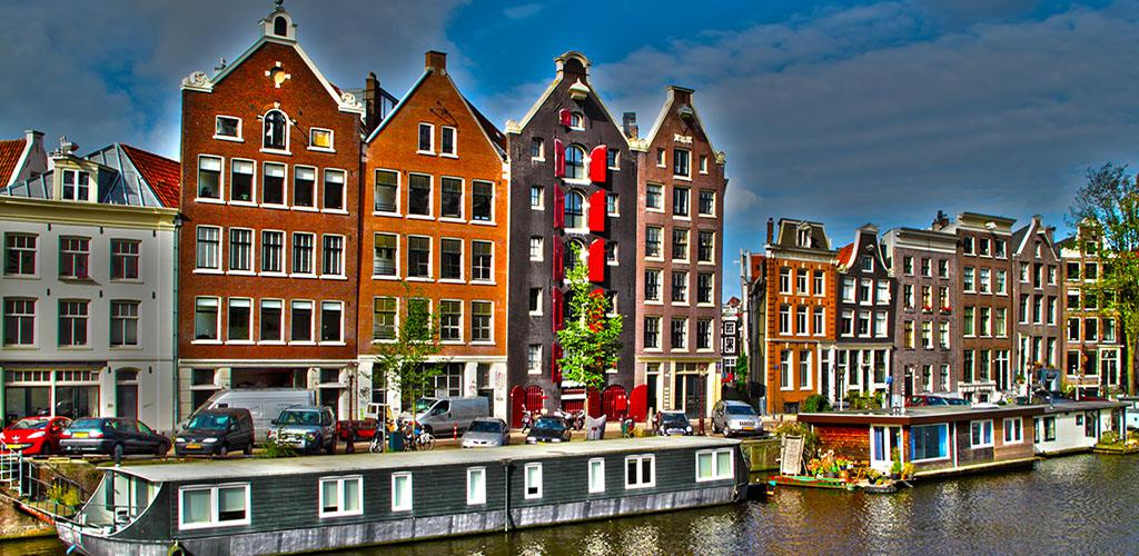 Best of Amsterdam Home
