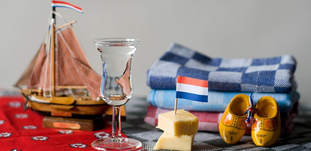 Dutch Jenever