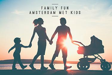 Family Fun - Amsterdam met kids