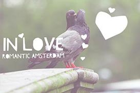 In Love - Romantic Amsterdam
