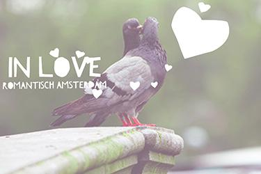 In Love - Romantisch Amsterdam