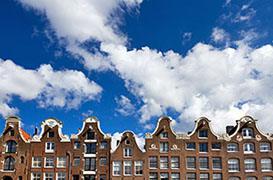 Top 10 leukste dingen om te doen in Amsterdam