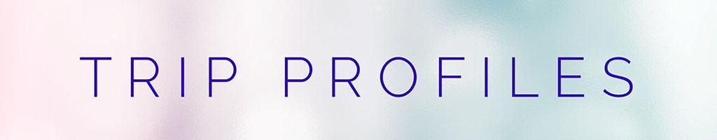 Trip Profiles