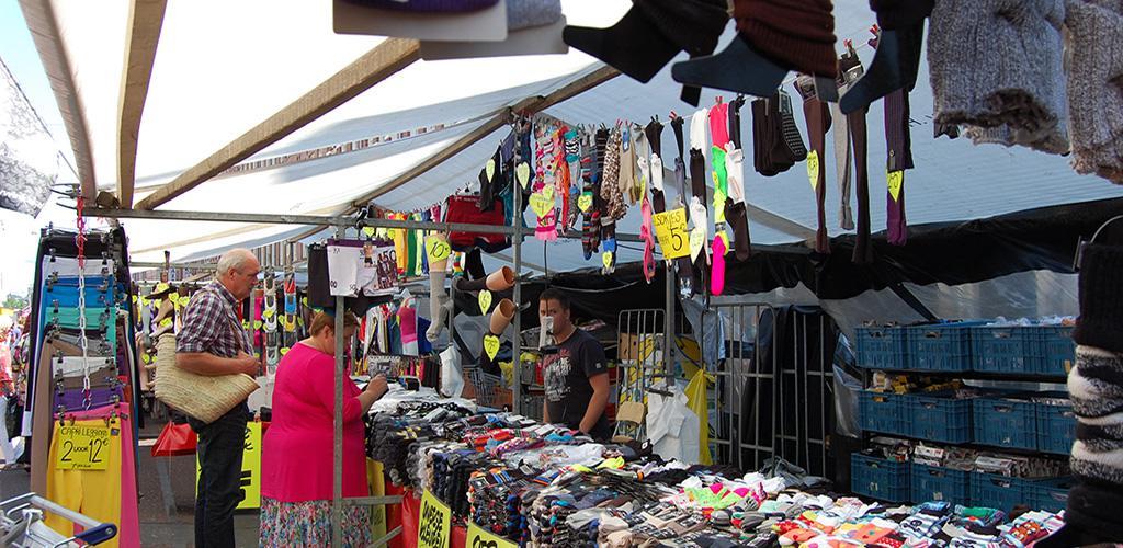 Albert Cuyp Markt - Kleding