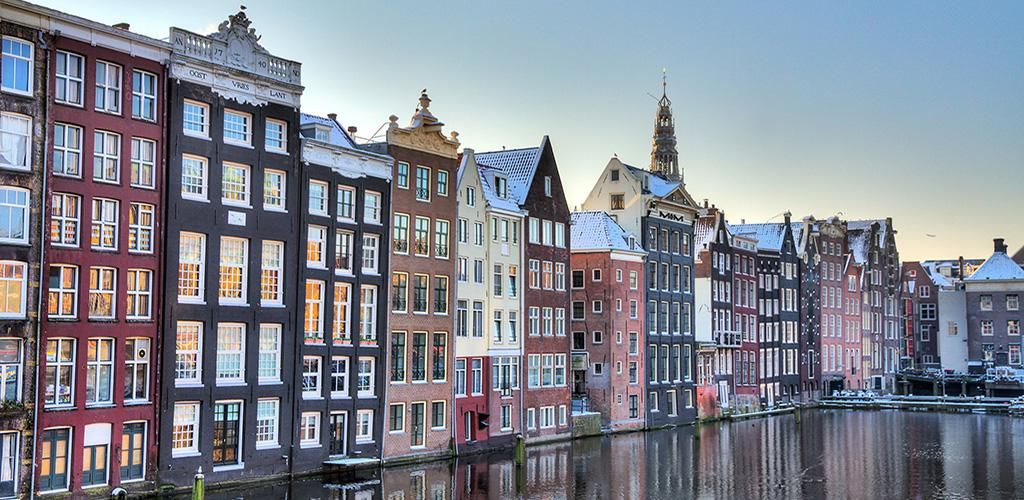 Amsterdam City Sightseeing Tour I Discover The Hot Spots