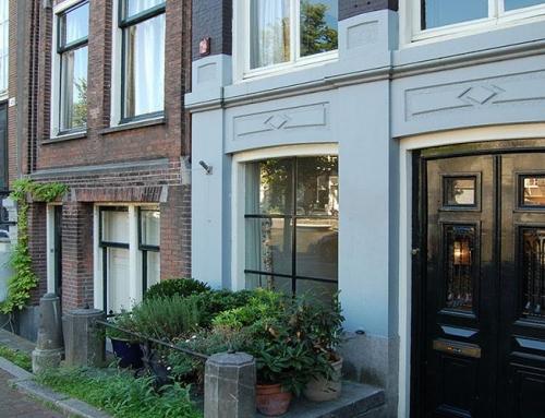 Amsterdam Wandeltour