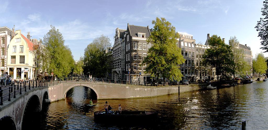 Best Western Hotels Amsterdam City Centre