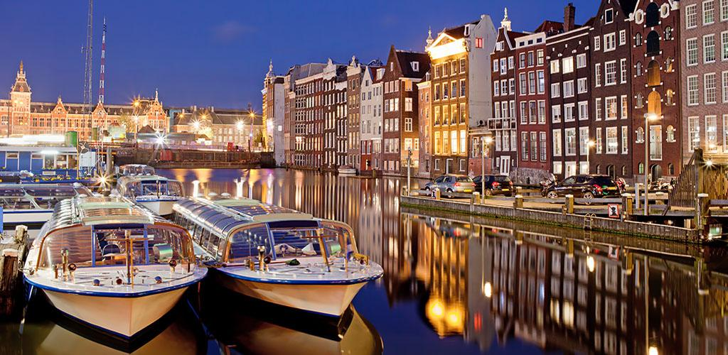 Cruises And Water Tours Amsterdam I Cruise The Canals