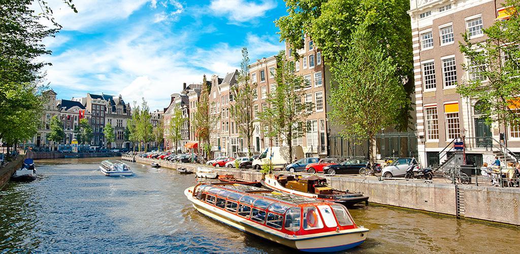Cruises & Water Tours
