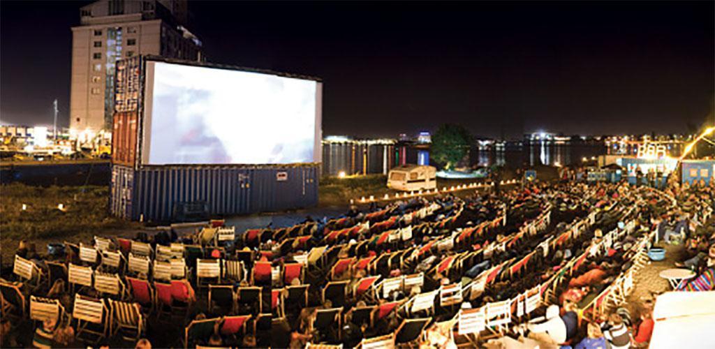 Film Festival Pluk de Nacht