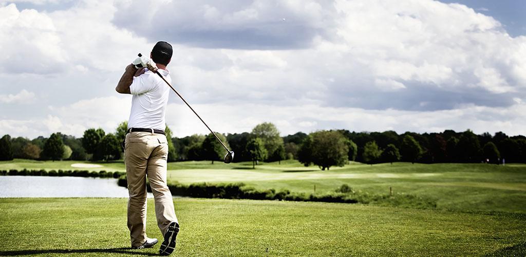 Golf Course Spaarnwoude
