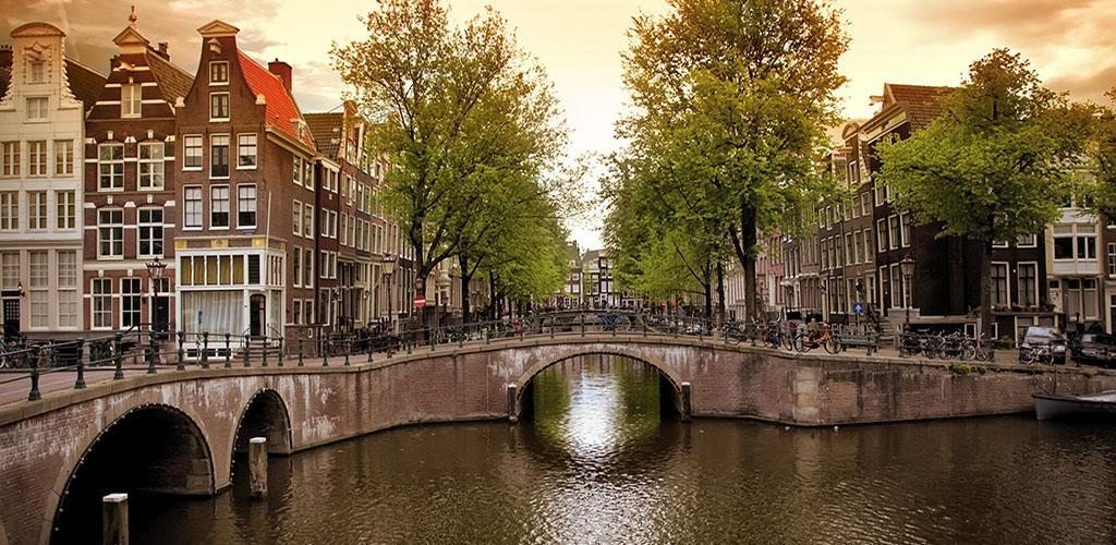 Hotel Amsterdam Grachtengordel