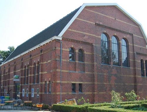 Het Ketelhuis