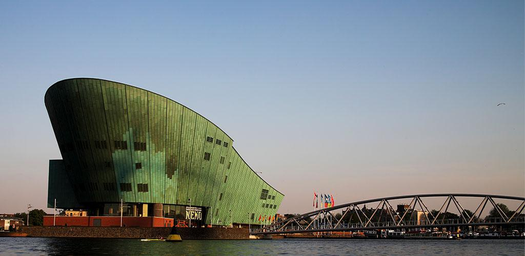 NEMO Science Center - Amsterdam