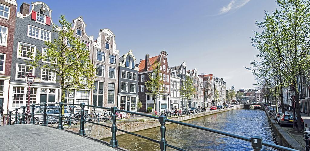 Rondvaarten in Amsterdam - Uitzichten
