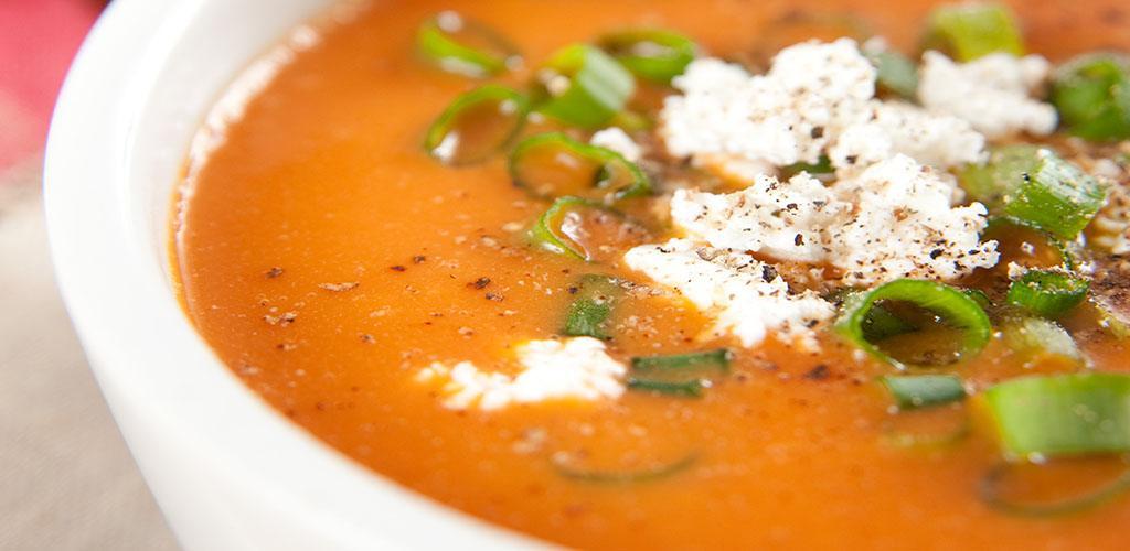 Soup & Zo