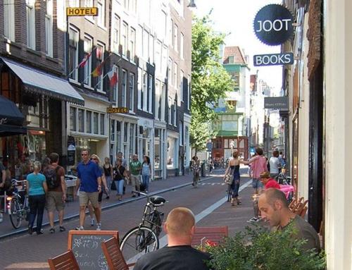 Negen Straatjes – Nine Streets