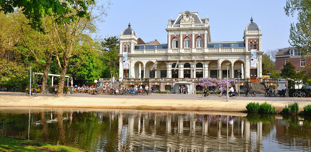 Vondelpark - Voormalig Film Museum
