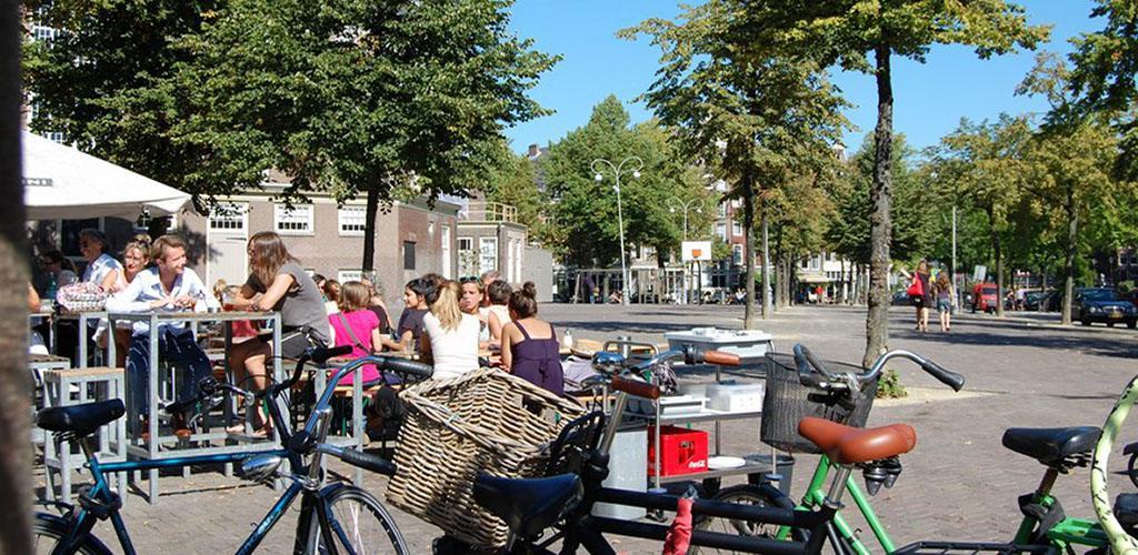 Winkel 43 in Amsterdam