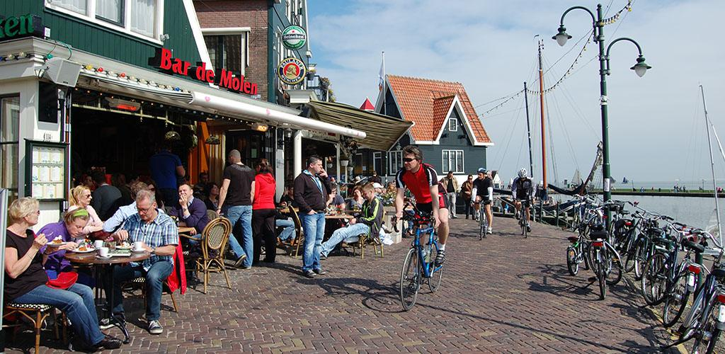 Volendam Tour