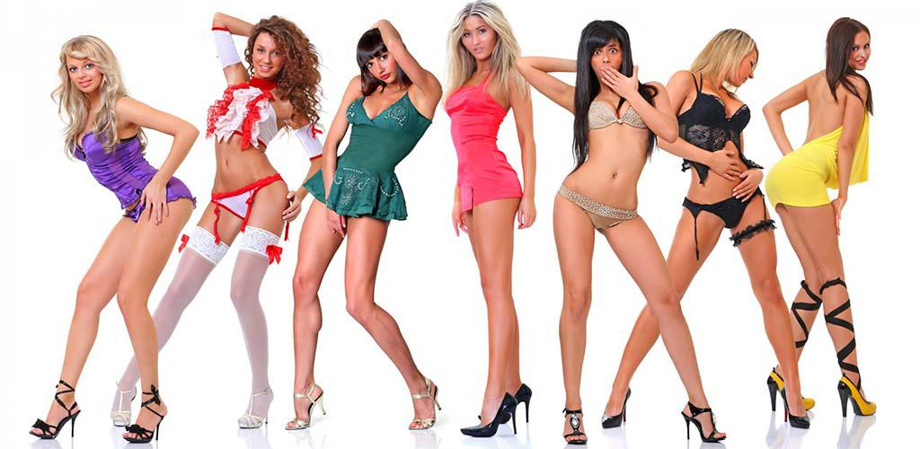 10 beste escorts