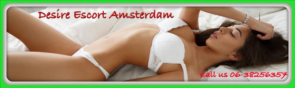 Desire Escort Amsterdam