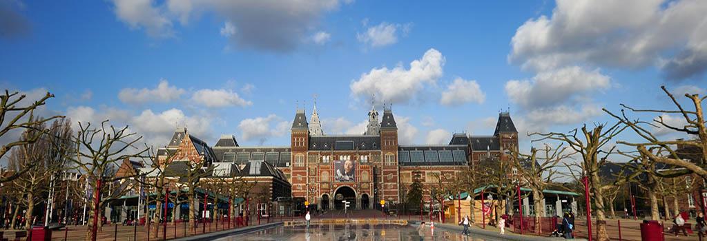 Rijksmuseum European's best