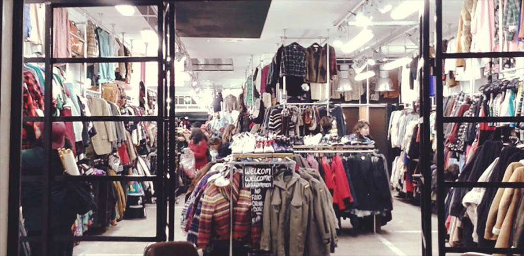 Clothes gay amsterdam