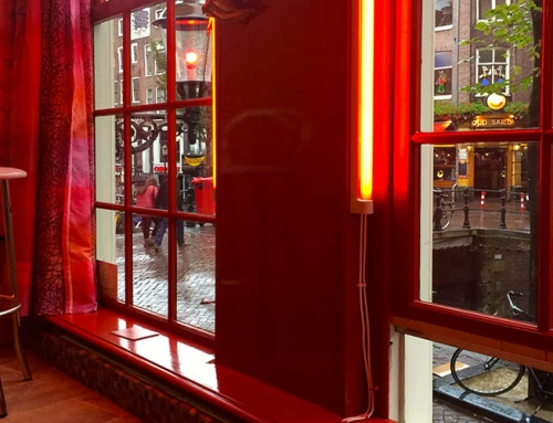 Red Light Secrets – Prostitutie Museum