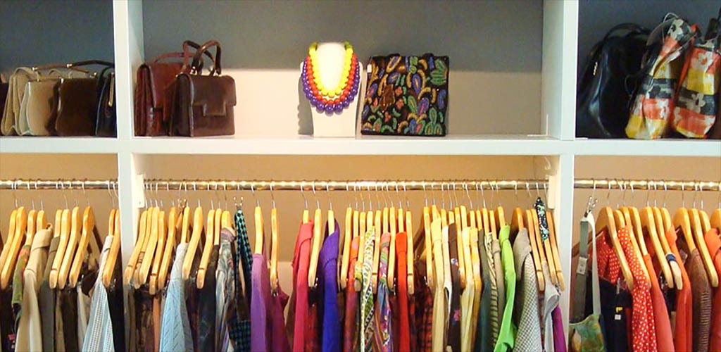 Top 10 Beste Vintage Fashion Shops
