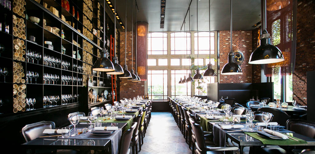 Restaurant Taiko - Foto Iris Ooms