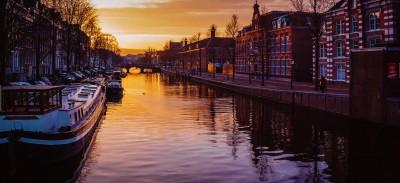 Betalen in Amsterdam