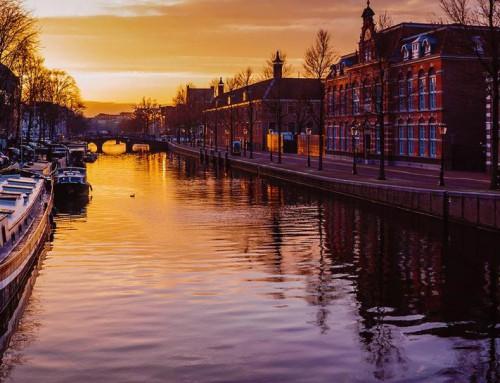 Betalen in Amsterdam, en valuta Amsterdam.