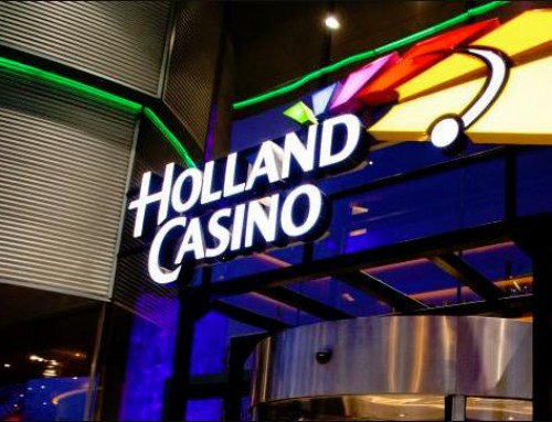 Top 10 beste casino's in Amsterdam