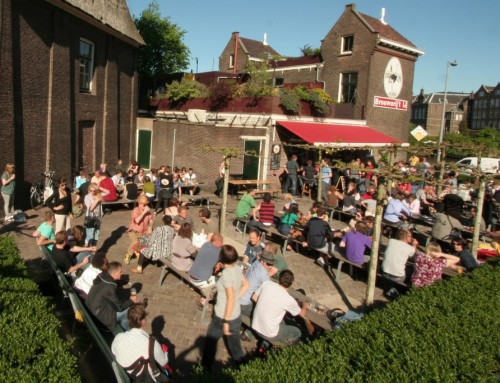 Top 5 bierbouwerijen in Amsterdam