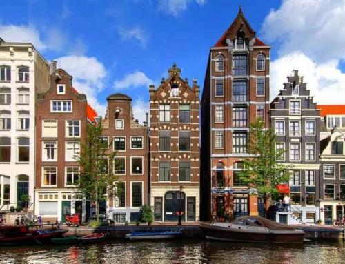 Huren in Amsterdam