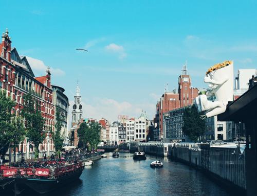 De populairste uitjes in Amsterdam
