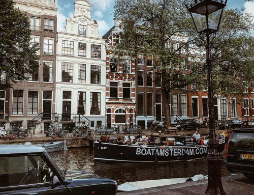 Parkeren Amsterdam Centrum – Alle Parkeeropties + Prijzen